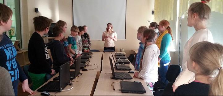 ensino estonia