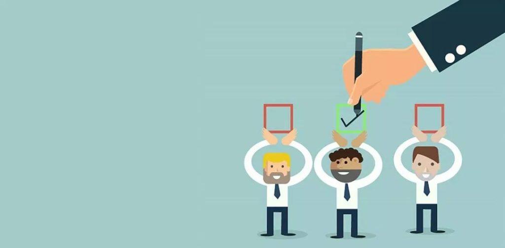 Funcionamento da metodologia do recrutamento especializado