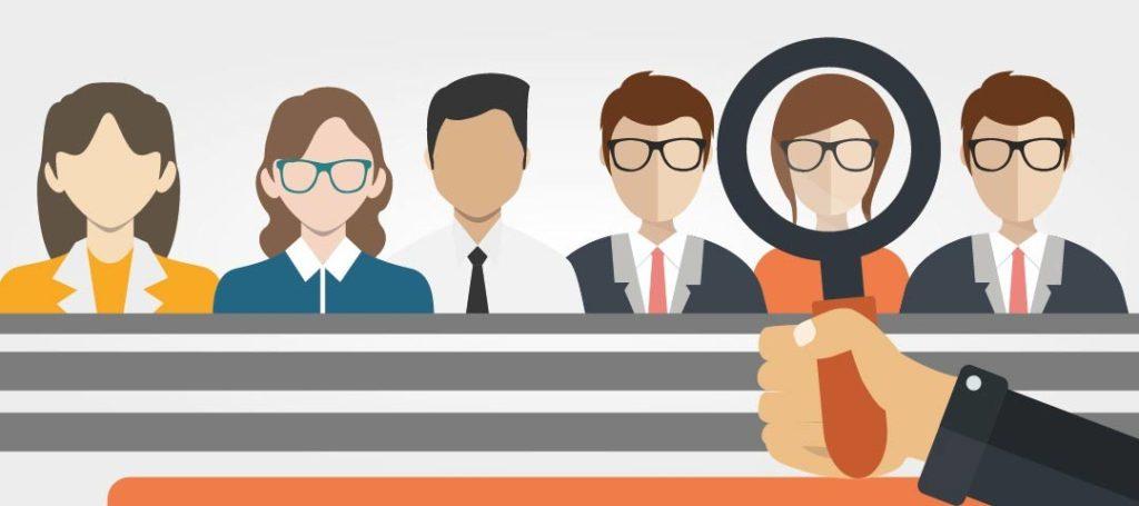 metodologia do recrutamento especializado e seleção de candidatos